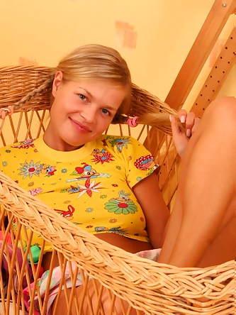 XXX Images Lana's Fantasies